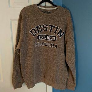 Destin sweatshirt